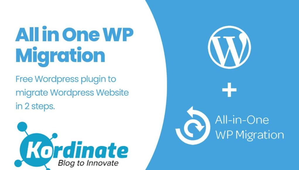 all-in-one-wp-migration-kordinate
