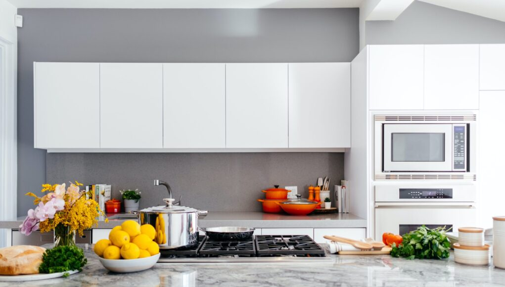 Planning of a fitted kitchen. The most common 10 bugs and how to avoid them - FASHION INSIDER MAGAZIN Fashion Blog