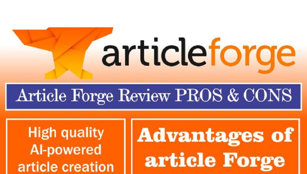 article-forge