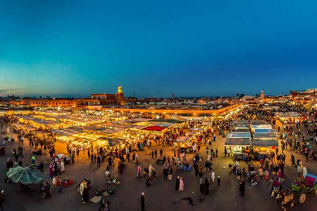 Tips-to-Plan-Your-First-Visit-to-Marrakech-main-square