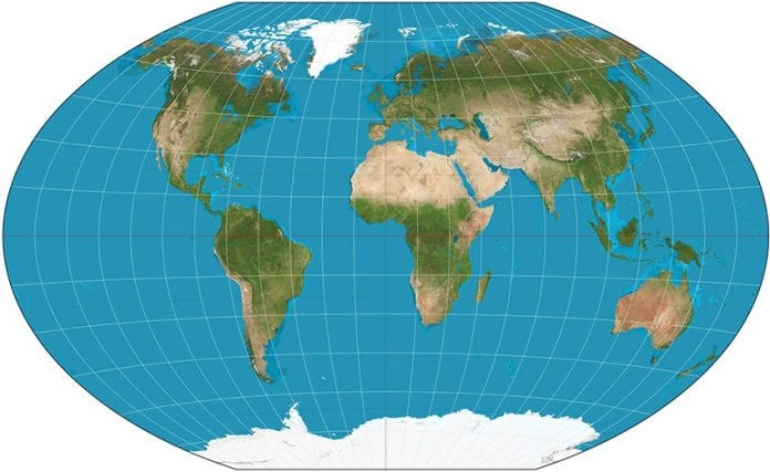 world's-largest-country