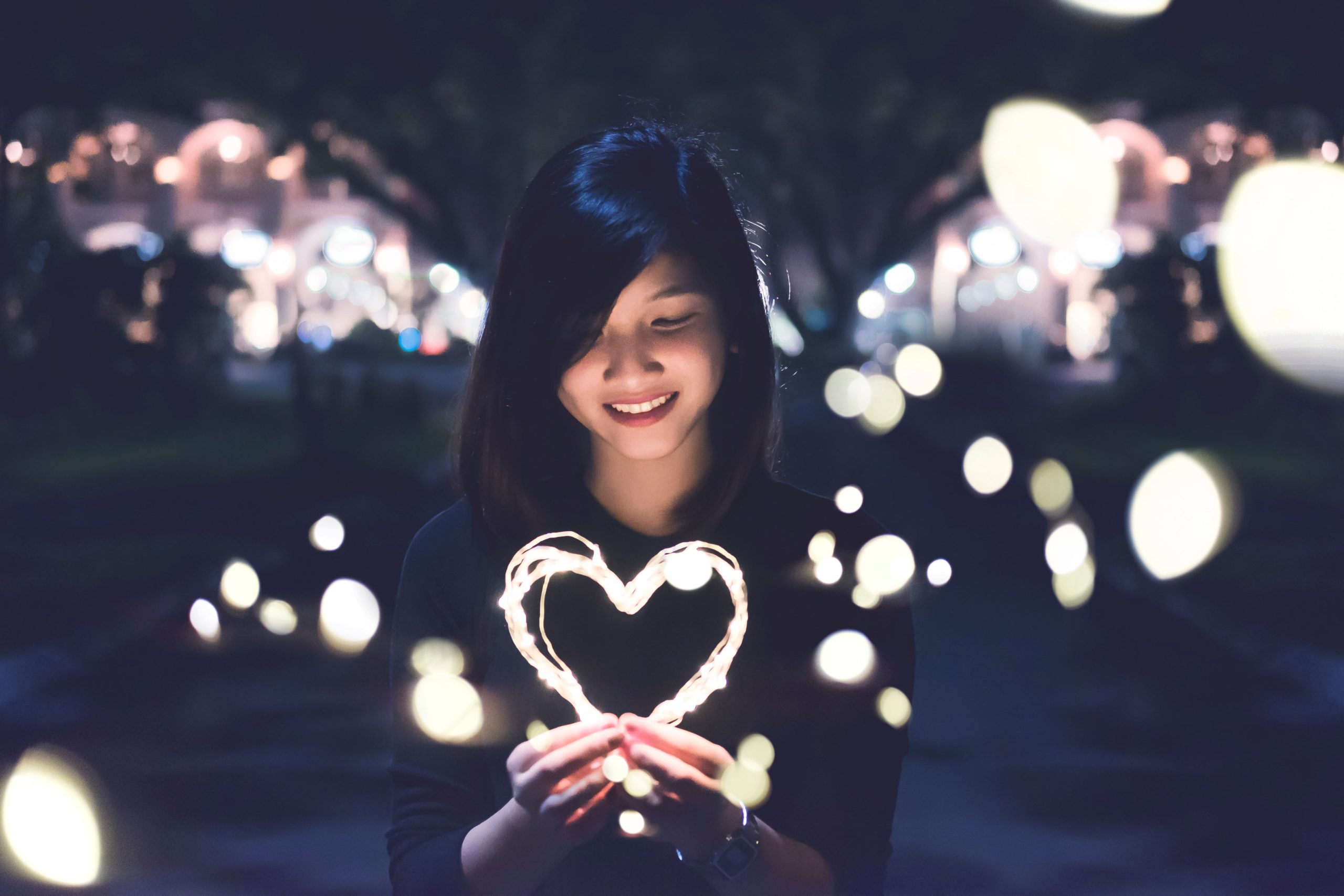 self-love-The 7 best tips for more self-love
