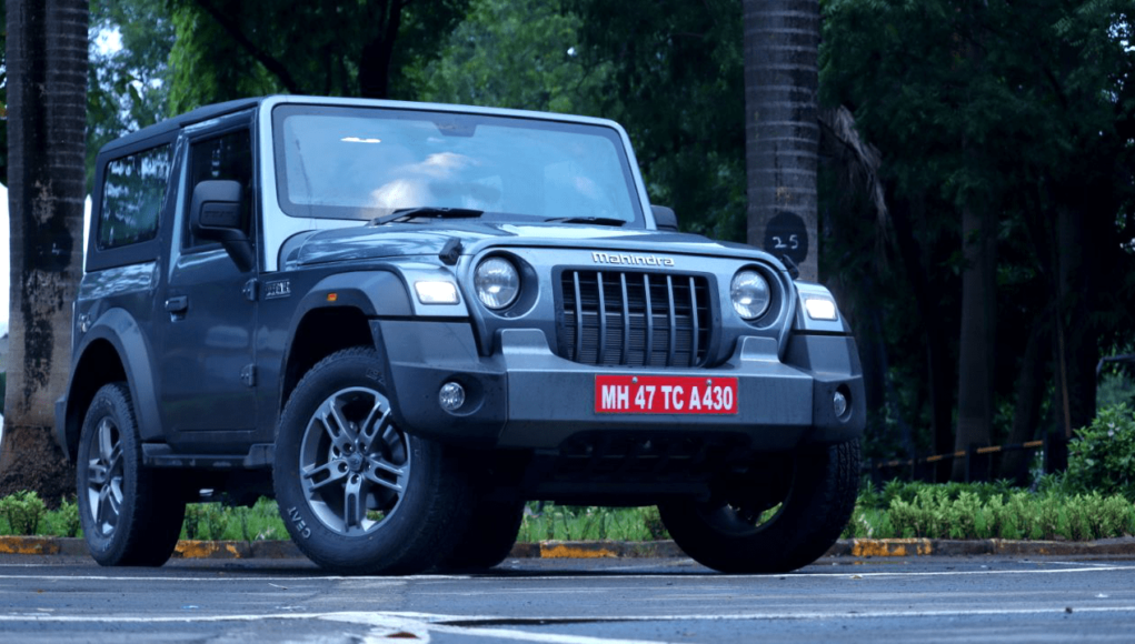 most-affordable-mahindra-cars