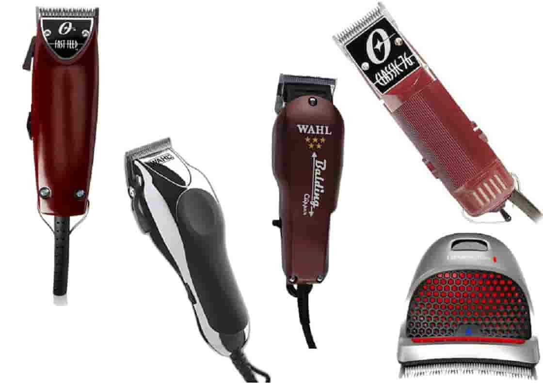 Unwanted Hair-Best-5-Balding-Clippers-for-Black