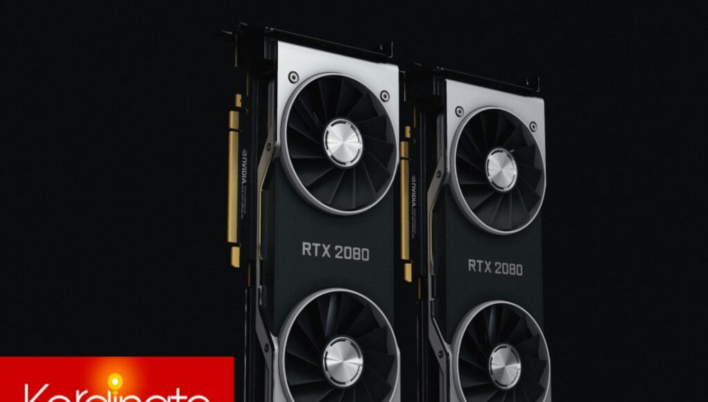 Nvidias New Gaming Software Slows Down Cryptocurrency Mining