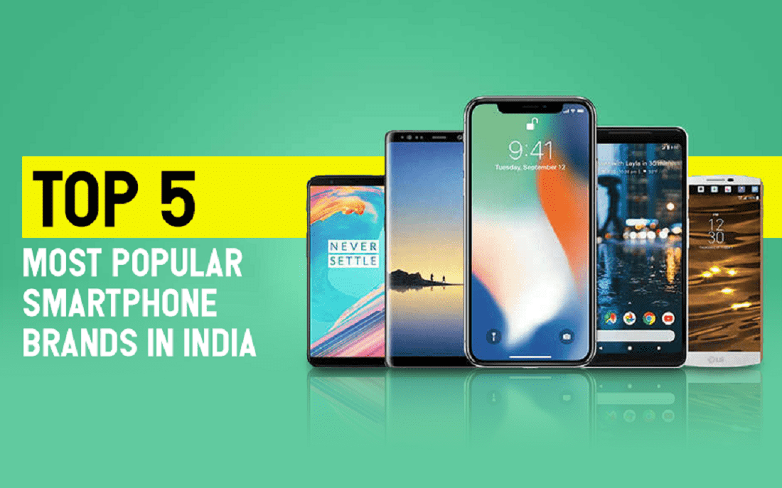 what-are-the-top-5-mobile-phone-brands-in-india