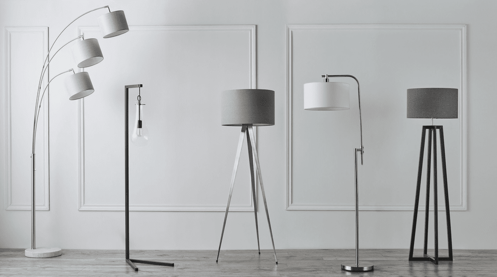 How To Decorate With Floor Lamps