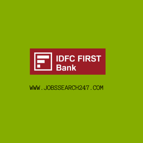 IDFC FIRST Bank- A Private Sector Bank Key Features