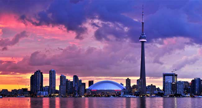 best study abroad consultants for Canada